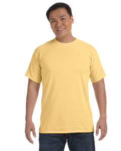 Butter 6.1 oz. Ringspun Garment-Dyed T-Shirt