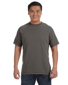 Pepper 6.1 oz. Ringspun Garment-Dyed T-Shirt