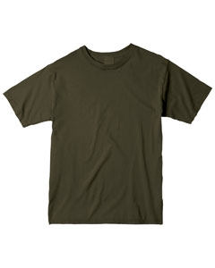 Hemp 6.1 oz. Ringspun Garment-Dyed T-Shirt