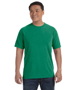 Grass 6.1 oz. Ringspun Garment-Dyed T-Shirt
