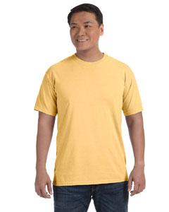 Squash 6.1 oz. Ringspun Garment-Dyed T-Shirt