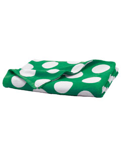 Kelly Polka Dot Carmel Beach Towel