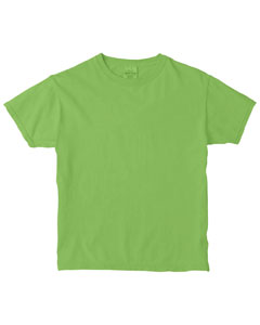 Aloe Women's 5.4 oz. Ringspun Garment-Dyed T-Shirt
