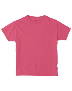 Crunchberry Women's 5.4 oz. Ringspun Garment-Dyed T-Shirt