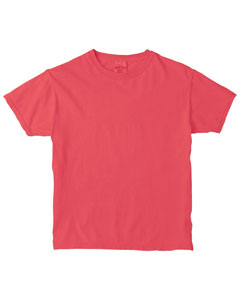Watermelon Women's 5.4 oz. Ringspun Garment-Dyed T-Shirt