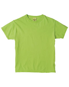 Kiwi Women's 5.4 oz. Ringspun Garment-Dyed T-Shirt