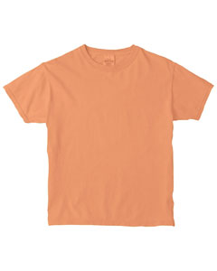 Melon Women's 5.4 oz. Ringspun Garment-Dyed T-Shirt
