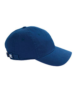 Royal Brushed Cotton 6-Panel Cap