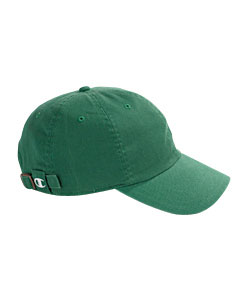 Kelly Brushed Cotton 6-Panel Cap