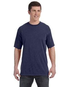 Midnight 4.8 oz. Ringspun Garment-Dyed T-Shirt