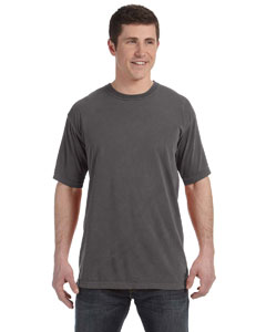 Pepper 4.8 oz. Ringspun Garment-Dyed T-Shirt