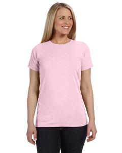 Blossom Women's 4.8 oz. Ringspun Garment-Dyed T-Shirt