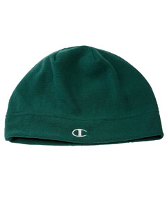 Dk Green/stn Gry Performance Fleece Arctic Beanie