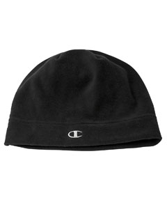 Black/stn Grey Performance Fleece Arctic Beanie