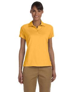 Marigold Women's Performance Plus Jersey Polo