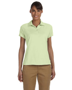 Bamboo Women's Performance Plus Jersey Polo
