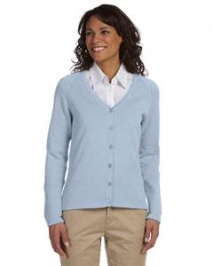 Horizon Women's Six-Button Cardigan