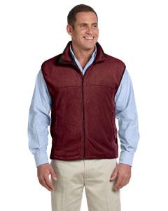 Merlot Microfleece Vest