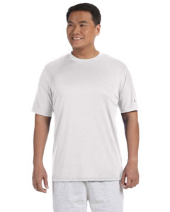 White 4 oz. Double Dry® Performance T-Shirt