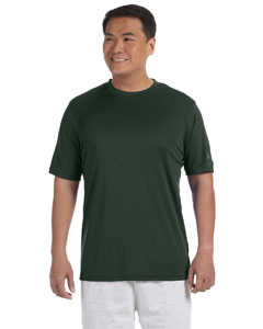 Dark Green 4 oz. Double Dry® Performance T-Shirt