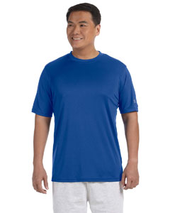 Royal Blue 4 oz. Double Dry® Performance T-Shirt