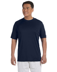 Navy 4 oz. Double Dry® Performance T-Shirt