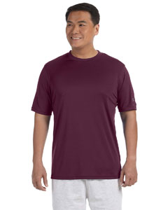 Maroon 4 oz. Double Dry® Performance T-Shirt
