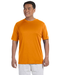 Safety Orange 4 oz. Double Dry® Performance T-Shirt