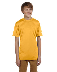 C Gold Youth 4 oz. Double Dry® Performance T-Shirt