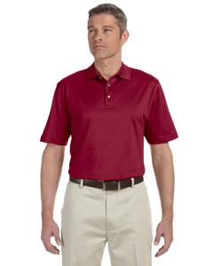 Crimson Men's Executive Club Polo