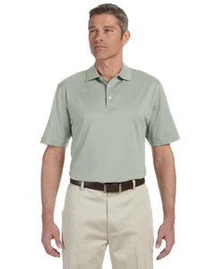 Pale Green Men's Executive Club Polo