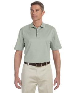 Pale Green Men's Executive Club Polo