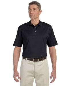 Black Men's Executive Club Polo