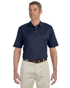 Navy Men's Executive Club Polo