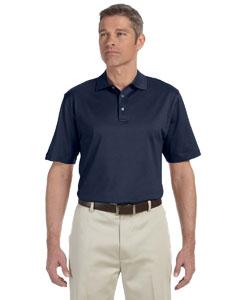 Navy Men's Executive Club Polo