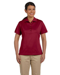 Crimson Women's Executive Club Polo