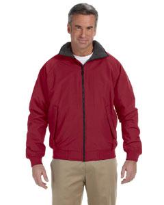 Crimson Men's Three-Season Classic Jacket
