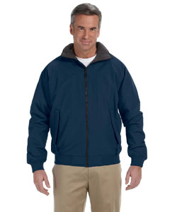Navy Men's Three-Season Classic Jacket