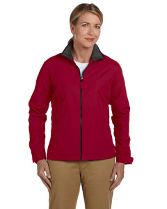 Crimson Women's Three-Season Classic Jacket