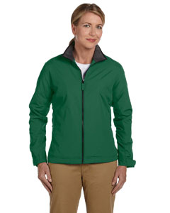 Forest Women's Three-Season Classic Jacket