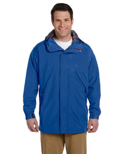 True Royal Three-Season Sport Parka