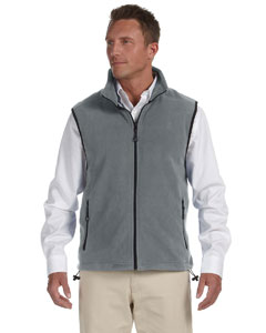 Charcoal Wintercept™ Fleece Vest
