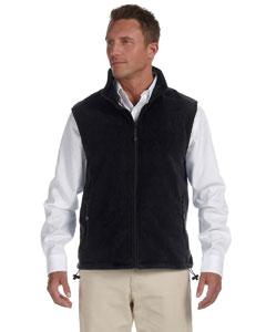 Black Wintercept™ Fleece Vest
