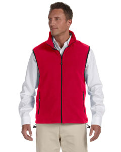 Red Wintercept™ Fleece Vest