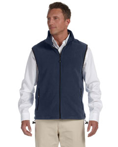 Navy Wintercept™ Fleece Vest