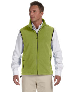 Green Leaf Wintercept™ Fleece Vest