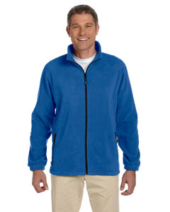 Cadet Men's Wintercept™ Fleece Full-Zip Jacket