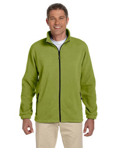 Green Leaf Men's Wintercept™ Fleece Full-Zip Jacket