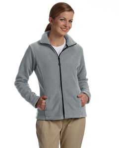Charcoal Women's Wintercept™ Fleece Full-Zip Jacket