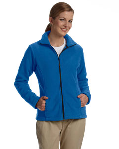 Cadet Women's Wintercept™ Fleece Full-Zip Jacket